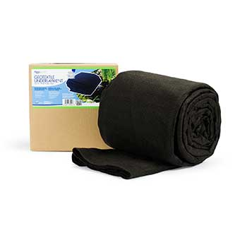 Aquascape Pond Liners and Underlayment