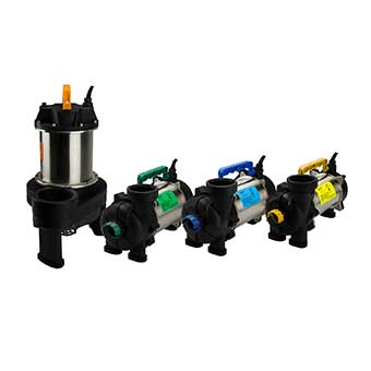 Aquascape Pond Pumps