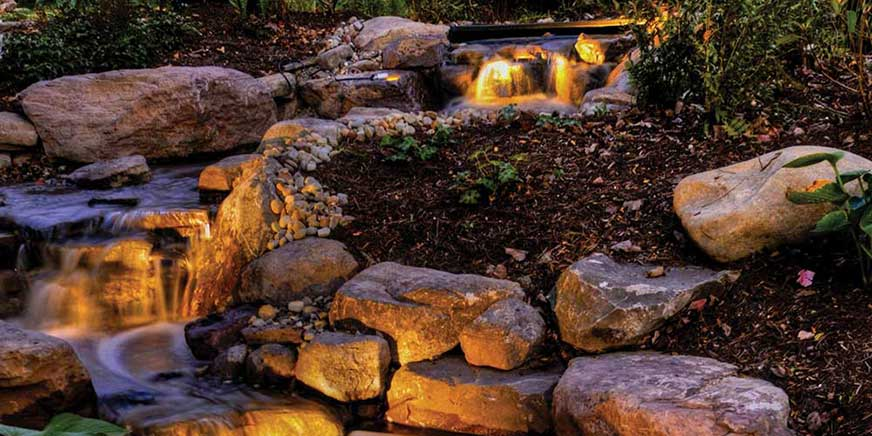 Shop atlantic water gardens pond supplies for Garden pond materials