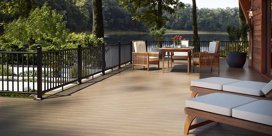 Shop Deckorators Railings And Balusters Diyhomecenter Com