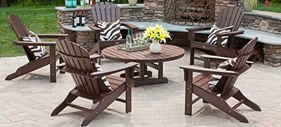 Trex Outdoor Furniture Sets