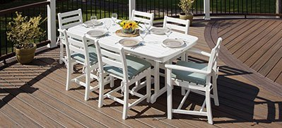 Trex Outdoor Furniture Monterey Bay