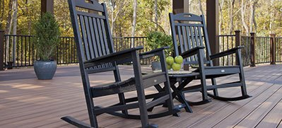 Trex Outdoor Furniture Rockers