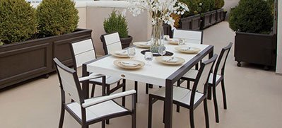 Trex Outdoor Furniture Tables