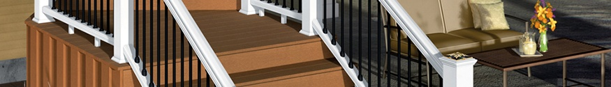 Deckorators Baluster Connectors