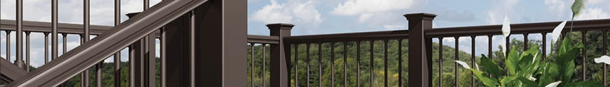 Deckorators Composite Balusters