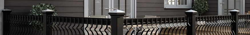 Deckorators Architectural Balusters