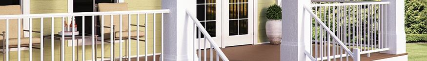 Deckorators Estate Square Balusters