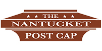 Nantucket Post Caps