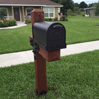 OZCO Mailbox Projects