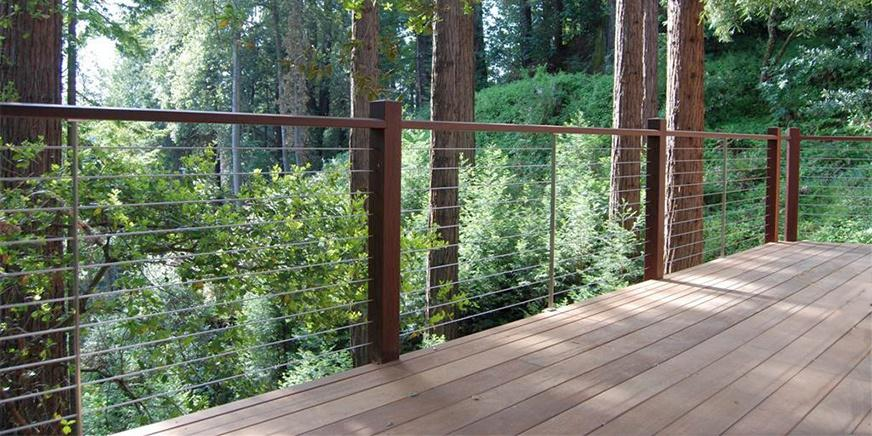 Ultra-tec Cable Railing