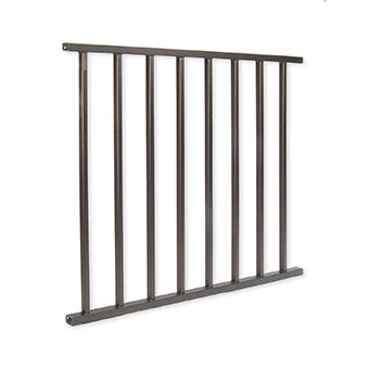 Fortress Fe26 Railing Panels