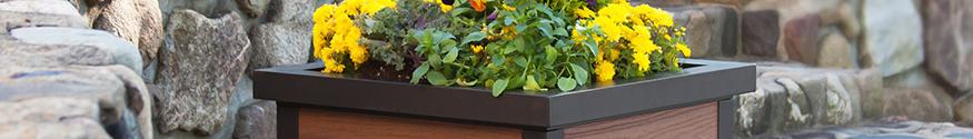 Trex Outdoor Furniture Planters