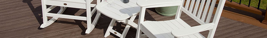 Trex Outdoor Rocking Chairs