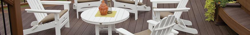 Trex Outdoor Furniture Cape Cod