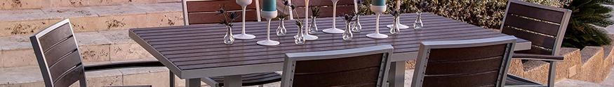 POLYWOOD Outdoor Chairs