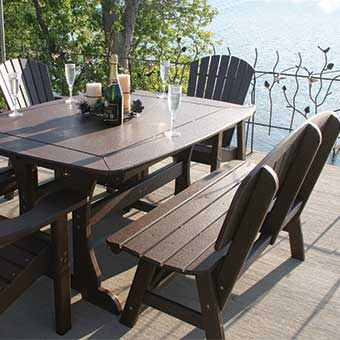 Dining Height Tables & Chairs | Perfect Choice Furniture