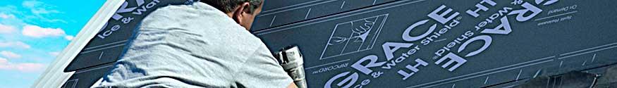Shop Roof Detail Membrane Amp Underlayment Grace