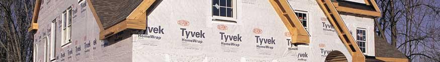 Shop Homewrap Dupont Tyvek