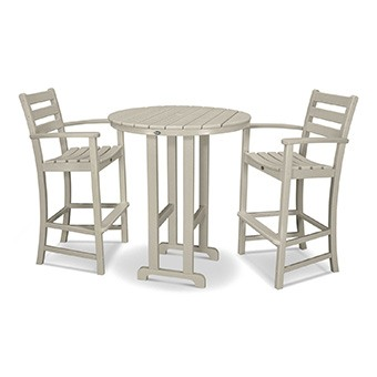 POLYWOOD Bar Furniture Sets