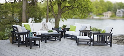 POLYWOOD Deep Seating