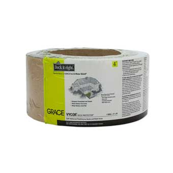 Grace Vycor Deck Protector