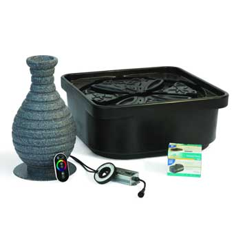 Atlantic Water Gardens Fountain Kits