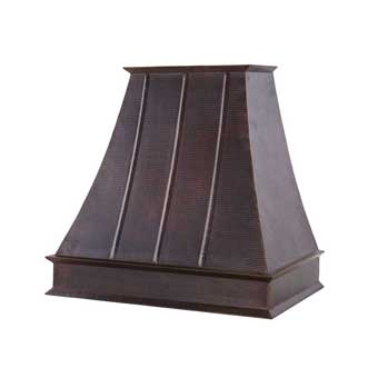 Premier Copper Products | Copper Kitchen Range Hoods