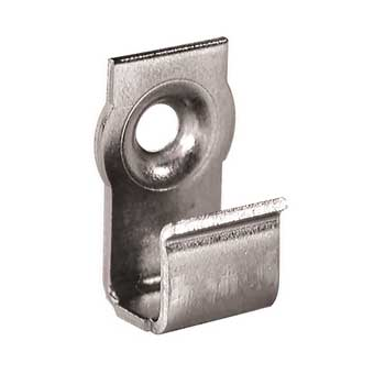 DeckWise Rainscreen Siding Clips