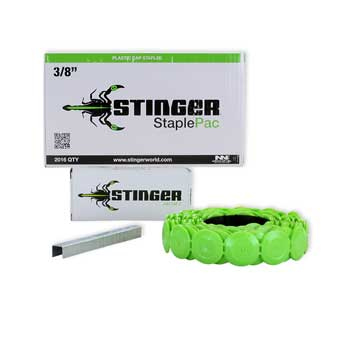 Stinger Tools for Typar