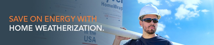 Home Weatherization