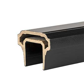 TimberTech Classic Composite Series Top Rails