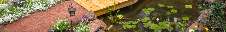 Aquascape Pond Installation Accessories