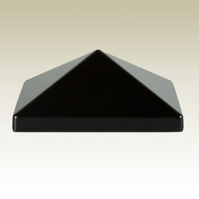 Aurora Deck Lighting Black Pyramid