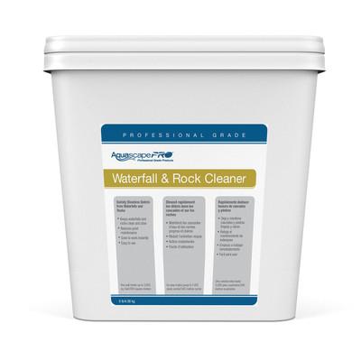 Ecoblast granular algaecide for pond waterfalls aquascape for Professional pond cleaners