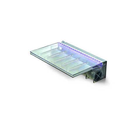 """Colorfalls Color Changing Formal Spillway - 12"""""""