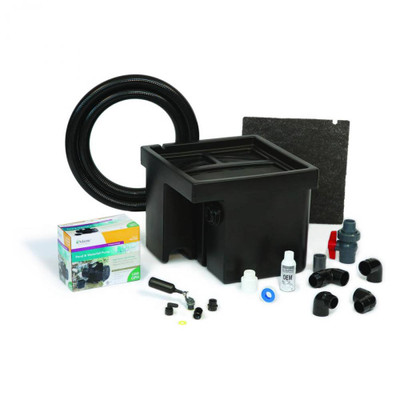 "Basin and Pump Kit for 12"" Spillways"