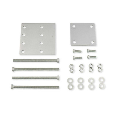 Azek Premier Rail Deck Mounting Kit