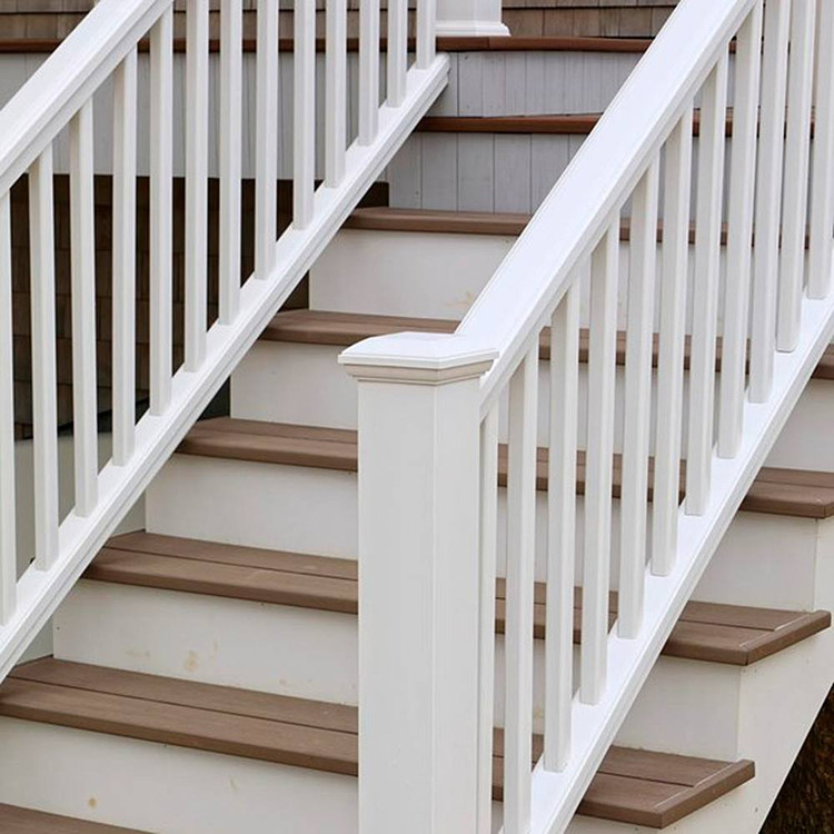 Premier Rail Pack for Composite Balusters - 6' | Azek