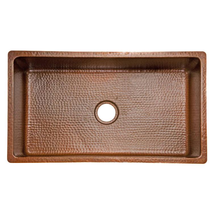 "Premier Copper Products 33"""