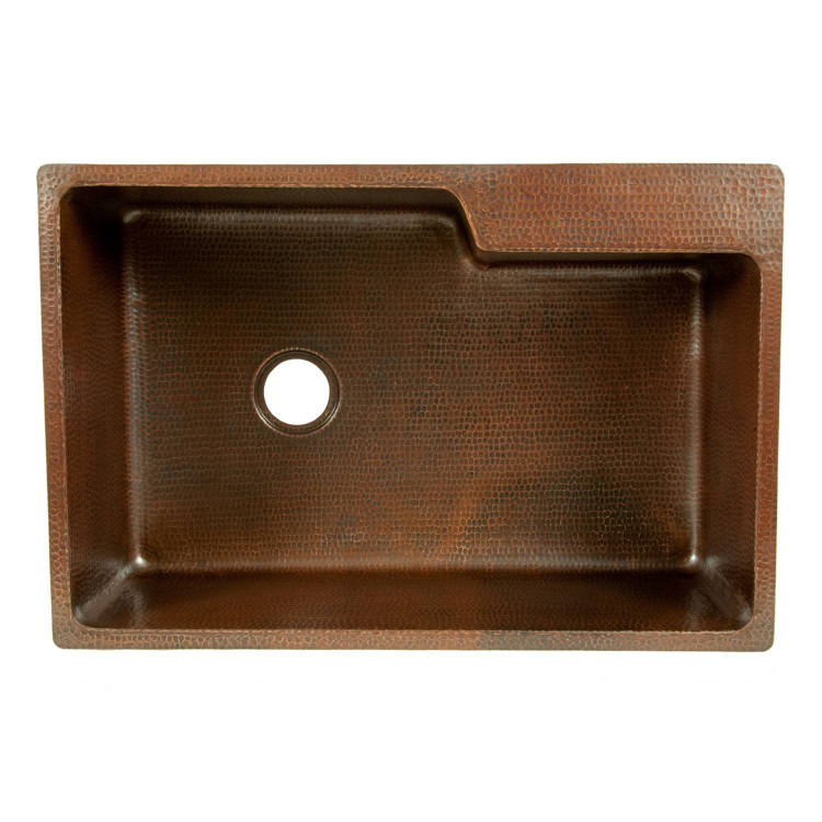 Premier Copper Products 33""