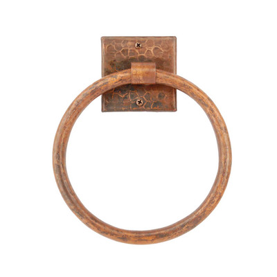"Premier Copper Products 7"" Hand"