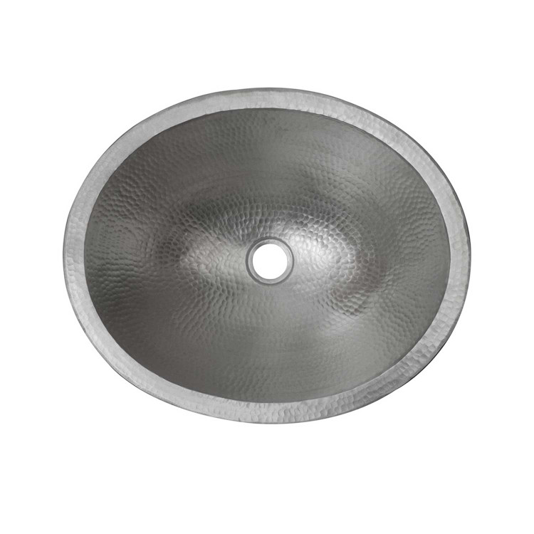 Premier Copper Products Oval