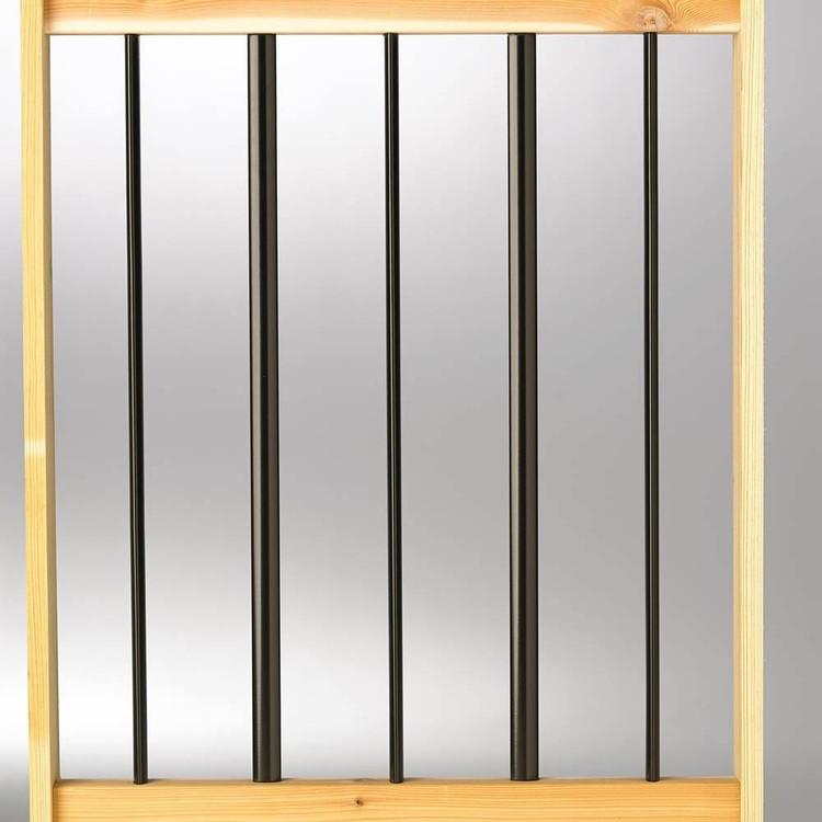 Deckorators Ellipse Aluminum