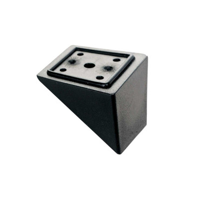 Square Stair Adaptors for Estate Balusters - Pack of 20