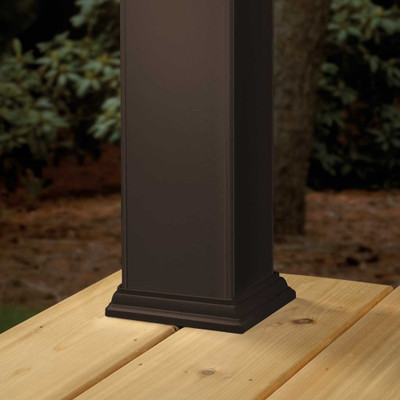 CXT Classic Composite Post Trim Skirt