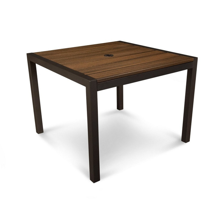 "Trex Furniture Harvest 39"" Dining"