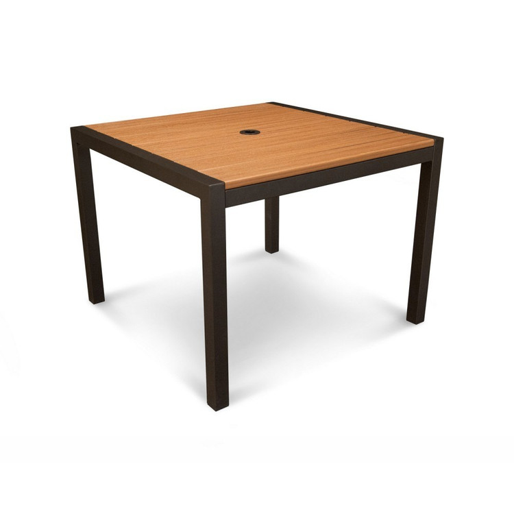 """Harvest 39"""" Dining Table"""