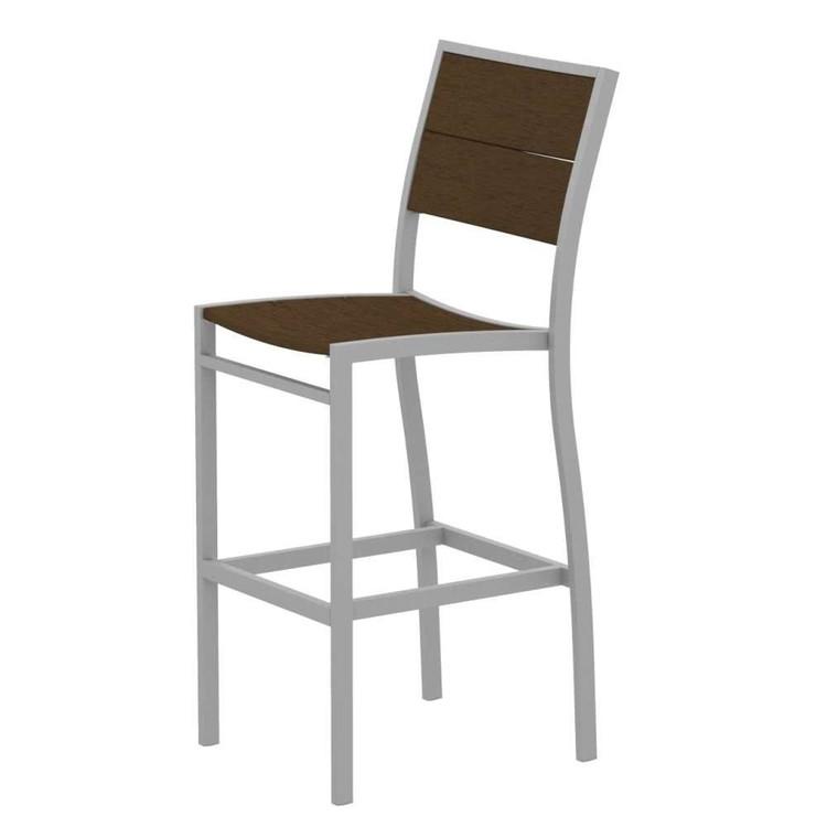 Trex Furniture Surf City Bar Side