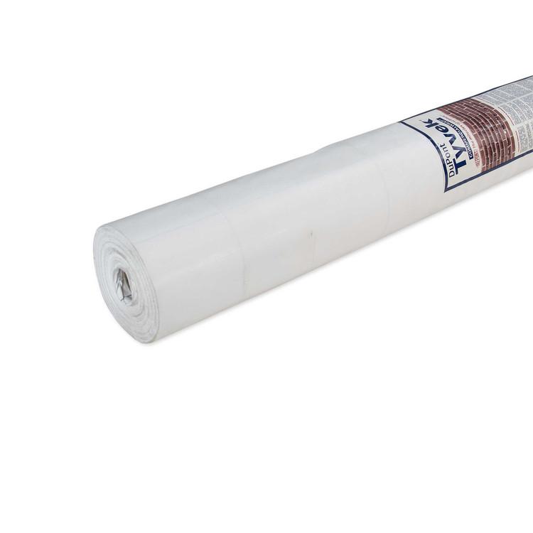 Tyvek CommercialWrap - 5' x 200' Roll
